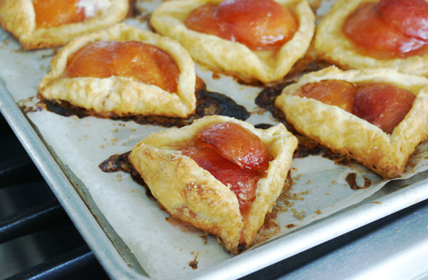 apricot-tart-baked