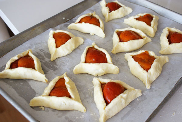apricot-tart-triangles