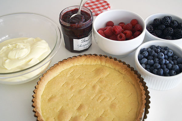 lemon-berry-tart-filling-ingredients