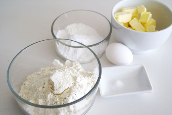 lemon-berry-tart-ingredients