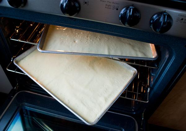 sponge-cake-bake
