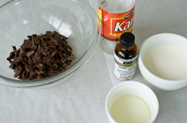 chocolate-sauce-ingredients
