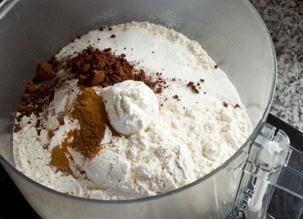 cannoli-dry