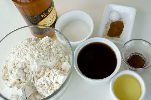 cannoli-ingredients