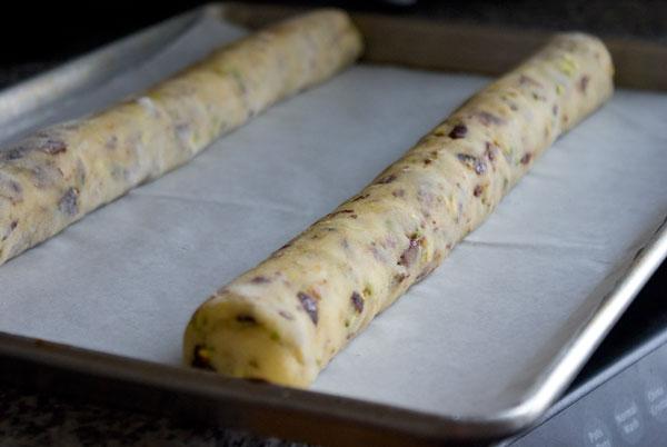cherry-pistachio-biscotti-rolled